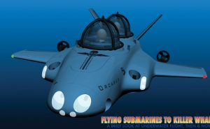 FLYINGSUBMARINES
