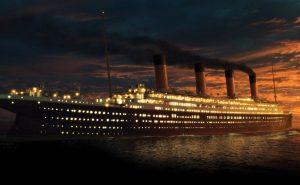 Titanic+3D