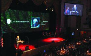 Beebe award