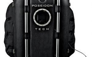 Poseidon rebreather