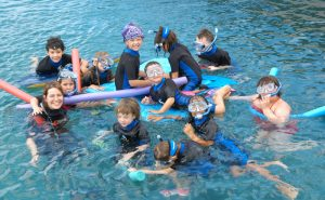 Photo: Kids Sea Camp