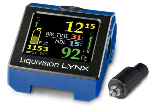 Liquivision Lynx