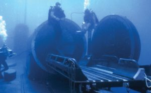 Submarine and Dry Deck Shelter Operations