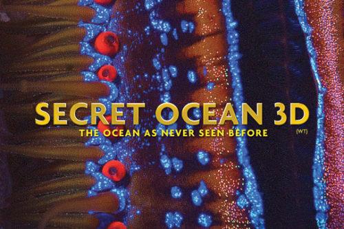 Secret Ocean movie