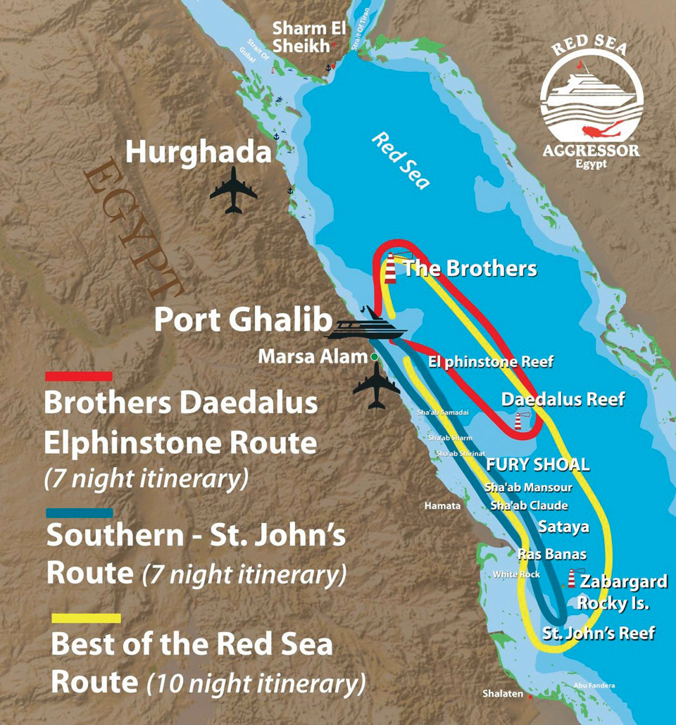 Aggressor-red-sea-map