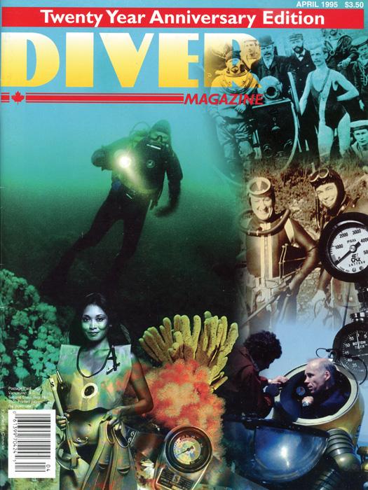DIVER 1995