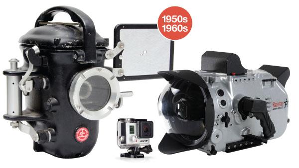 DIVER-old-dive-cameras