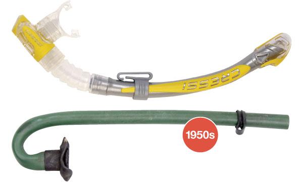 DIVER-old-snorkel