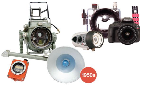 DIVER-old-stills-camera