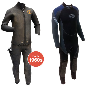 DIVER-old-wetsuits