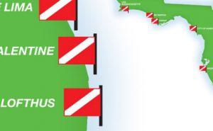 Floridas-shipwrecks